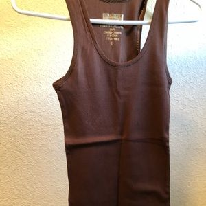 Tops - Racer back tank top
